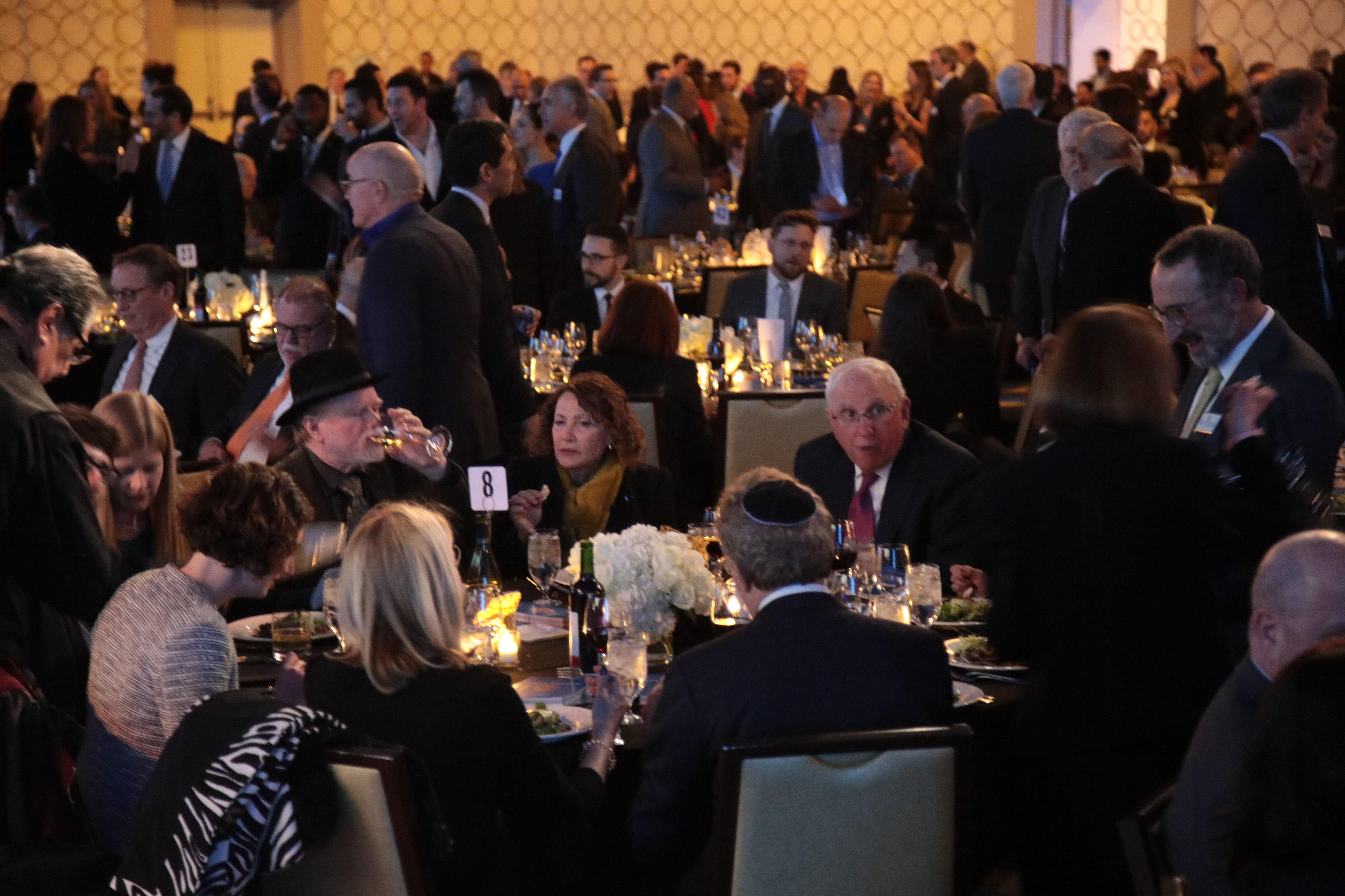 2019 Gala guests