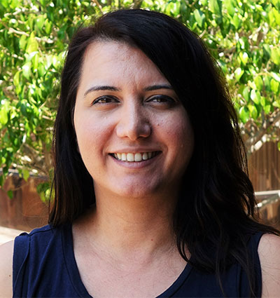 Anna Barsegyan - Director, Low-Income Taxpayer Clinic