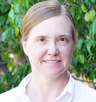 Johanna Bauman - Intake Services Director