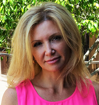 Alla Chasnik -  West Hollywood Outreach Attorney
