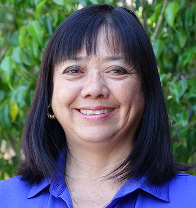 Katherine Chew - Self-Help Conservatorship Program Director