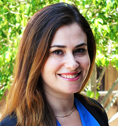Rachael Ettinger - Pro Bono & Clinic Community Outreach Coordinator