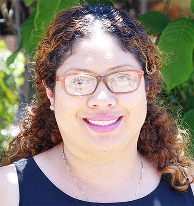 Michelle Gonzalez - Hearing Representative