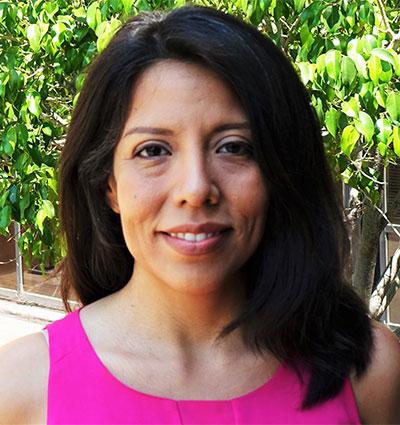 Lia Salgado - Executive Assistant to President & CEO