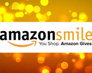 Amazon Smile - The Amazon Smile logo