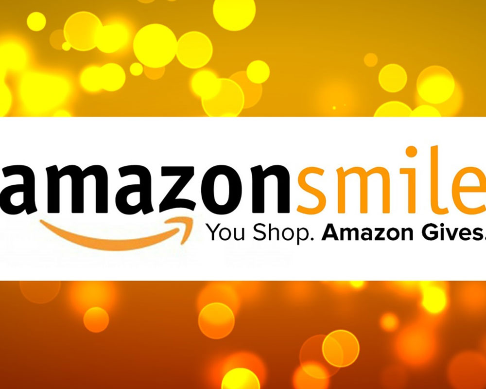 Amazon Smile - The Amazon Smile logo