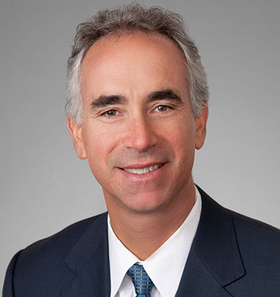 Photo of David J. Schindler, Executive Committee Member