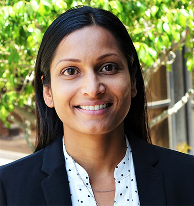 Photo of Dipti Singh - Directing Attorney