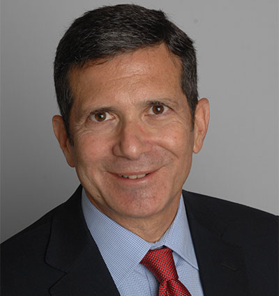 Photo of * Glenn A. Sonnenberg, Executive Committee Member