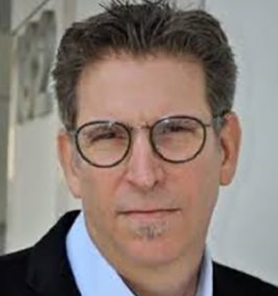 Photo of Kevin S. Marks, Executive Committee Member
