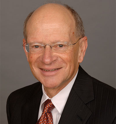Photo of * Hon. Terry B. Friedman (Ret.), Executive Committee Member
