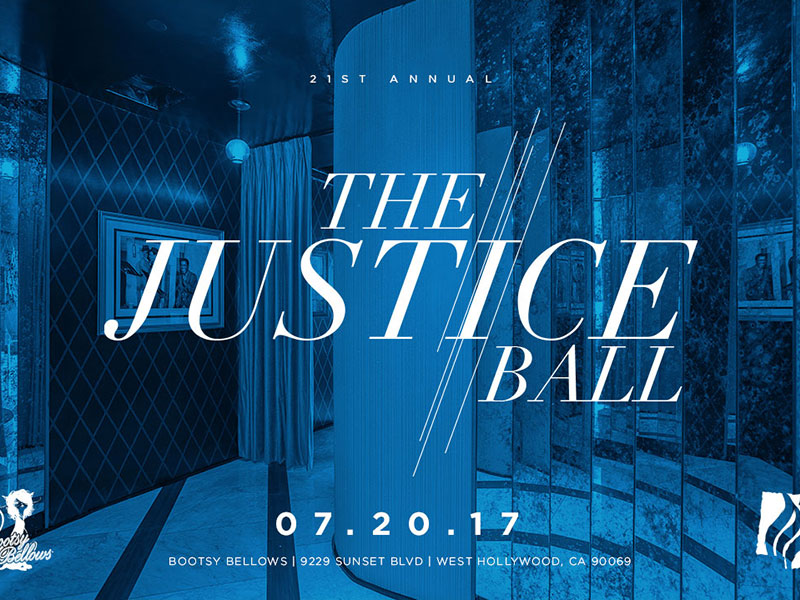 The Justice Ball