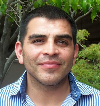 Juan Carlos Moran - Equal Justice Works / AmeriCorps Elder Abuse Justice Fellow