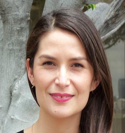 Liz Gonzalez - Kinship Care Attorney