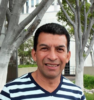 Marin Castillo-Valle - Social Worker