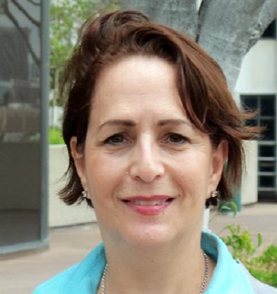 Nora L. Ghamari - Paralegal de Litigios de Sucesiones