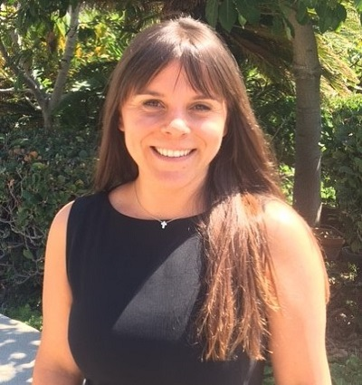 Ariana Cernius - Skadden Fellow