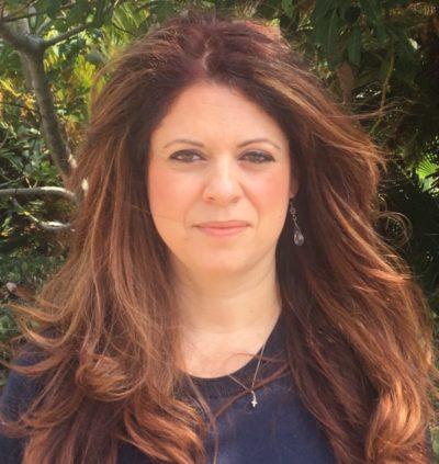 Maral Ishkanian - Bookkeeper