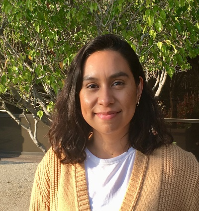 Leslie Diaz - Family Preparedness Workshop Coordinator