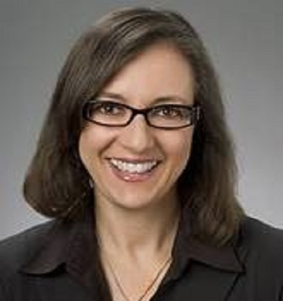 Photo of Linda G. Michaelson, Executive Committee Member