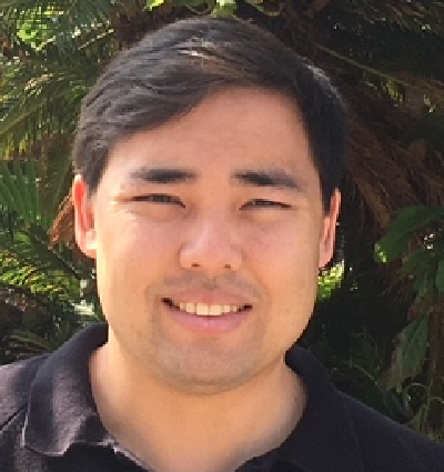 Andrew Chen - Homelessness Prevention Project Attorney