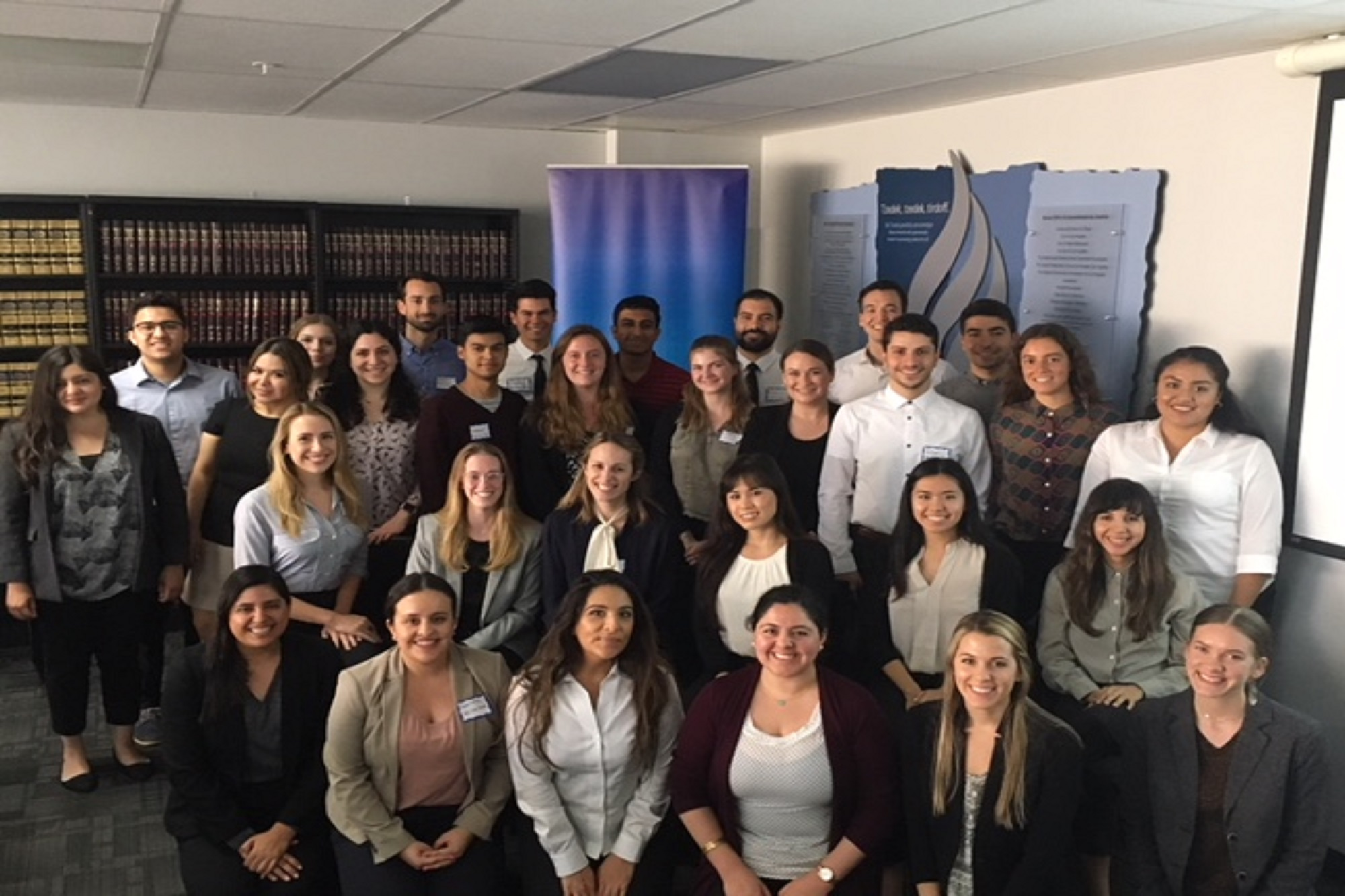 Summer for Justice Clerkship Program