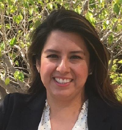 Photo of Cynthia Chagolla - Co-Directing Attorney