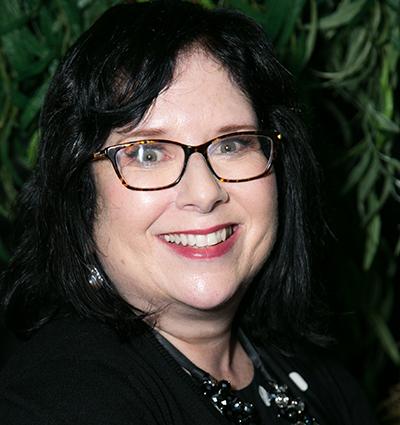 Amy Peckner - Senior Development Officer