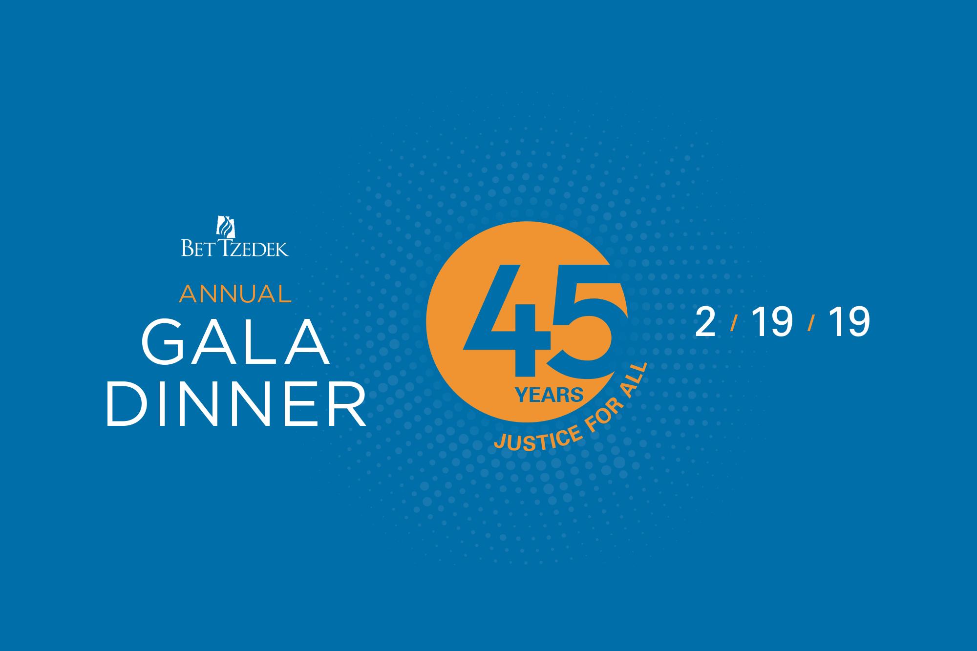 The Annual Gala