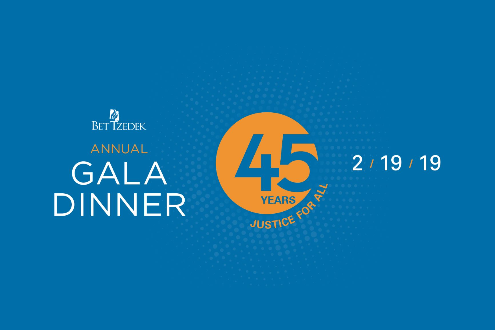 Annual Gala Awards