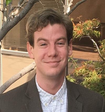 Flinn Milligan - UCLA Law Post-Graduate Fellow