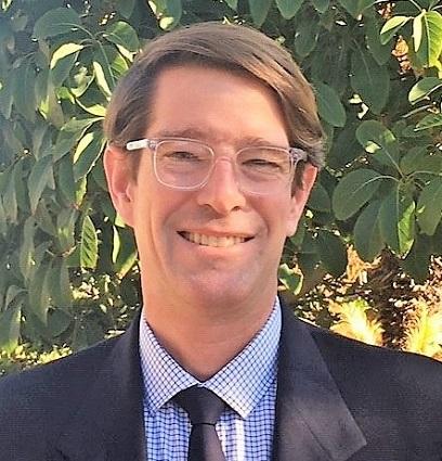 Edward J. Elsner - Abogado del Personal