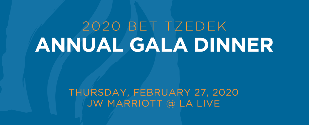 Save the Date – 2020 Annual Gala Dinner