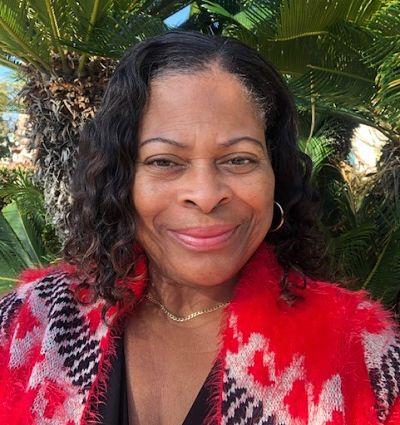 Alisa Anderson -  Defensor de la Prevención del Abuso a Personas Mayores