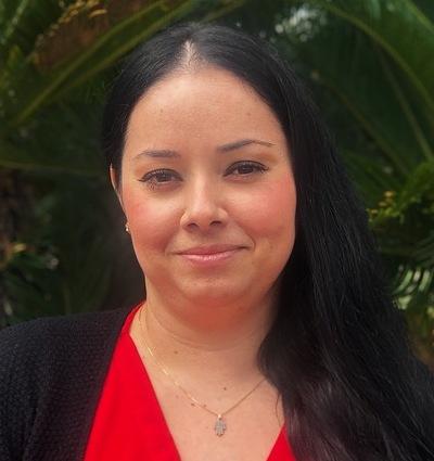 Angelica Rodriguez - Medical Legal Secretary