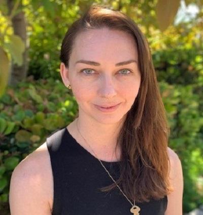 Joanna Fluckey - Abogado de inmigración para jóvenes de crianza