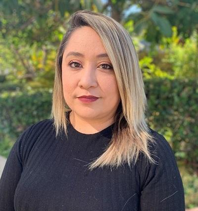 Jessica Trevino -  Proyecto Paralegal, Prevención y Terminación de la Falta de Vivienda