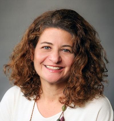 Photo of Allison Lee - Vicepresidente de Asuntos Exteriores