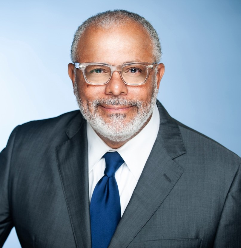 Photo of Darrell Brown, Executive Committee Member
