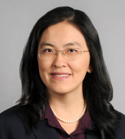 Photo of Tzung-lin (Lin) Fu - Vice President, Legal Services