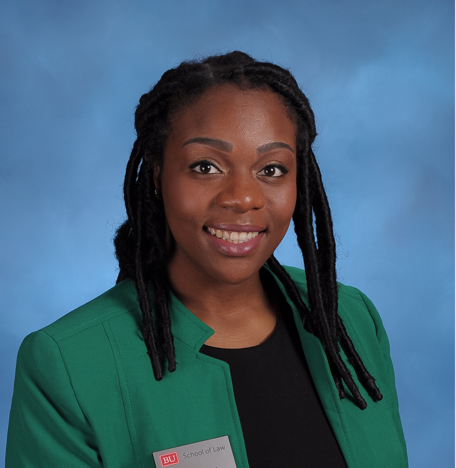Bria Stephens - Boston University Schwartz Public Service Fellow, Small Business Development Project