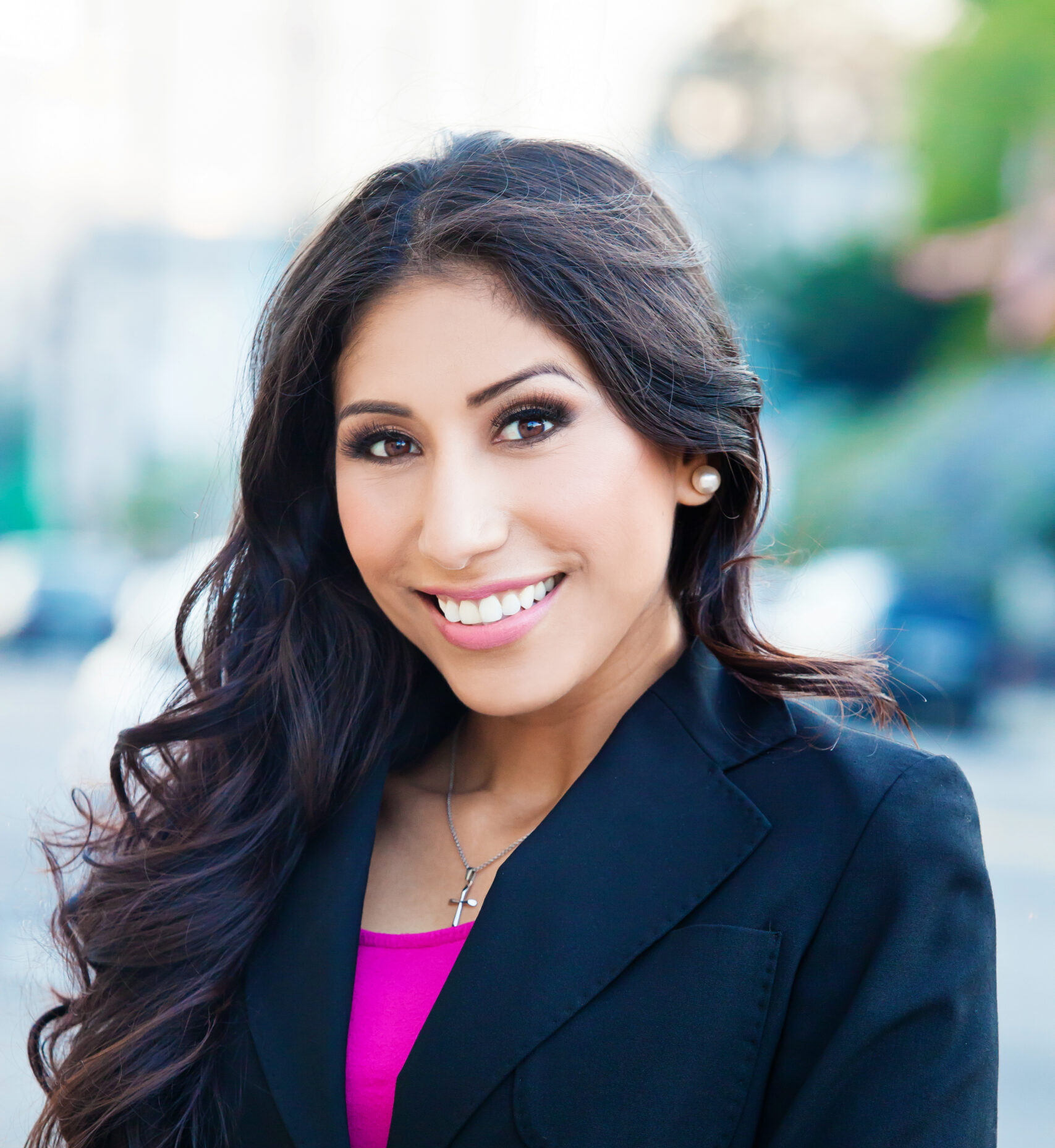 Lesly Mendoza - Kinship Care Attorney